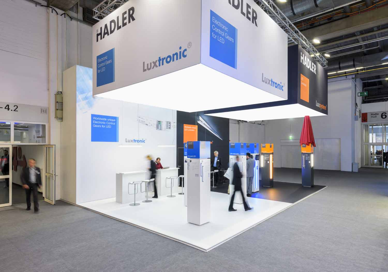 Corner Exhibition Stands Near Me : Exhibition stand lighting near me inspirational